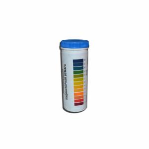 Лакмусовая бумага pH теста